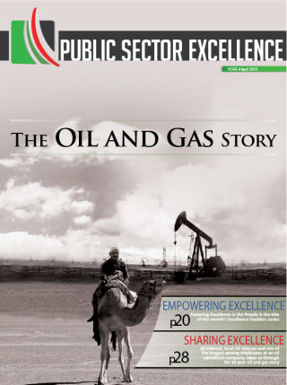 Excellence in Oil and Gas