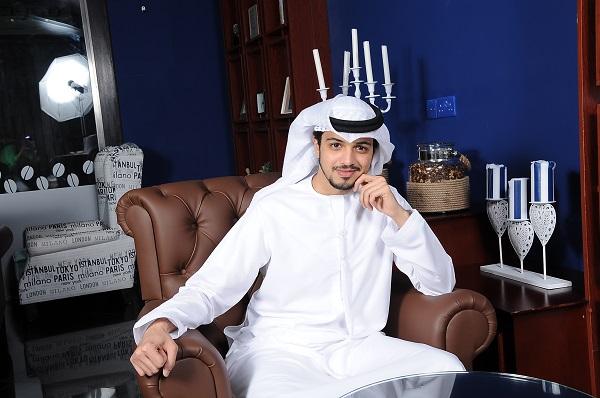 Abdallah Al Mehairbi