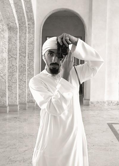 Abdulla-Al-Mazrouie