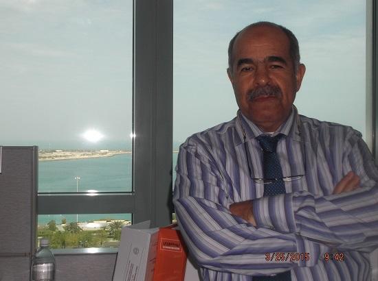 Ali Chareuf