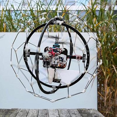 international drone