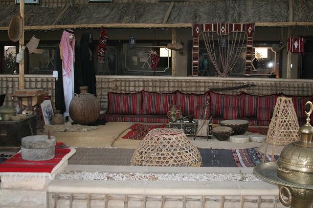 al ain heritage village