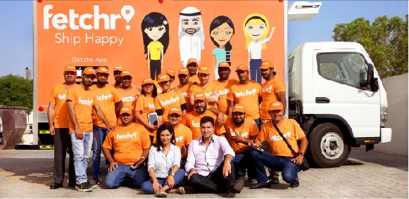 Local Enterprise Fetchr Excellence UAE-01